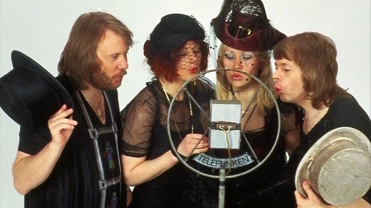 ABBA Forever ABBA Forever