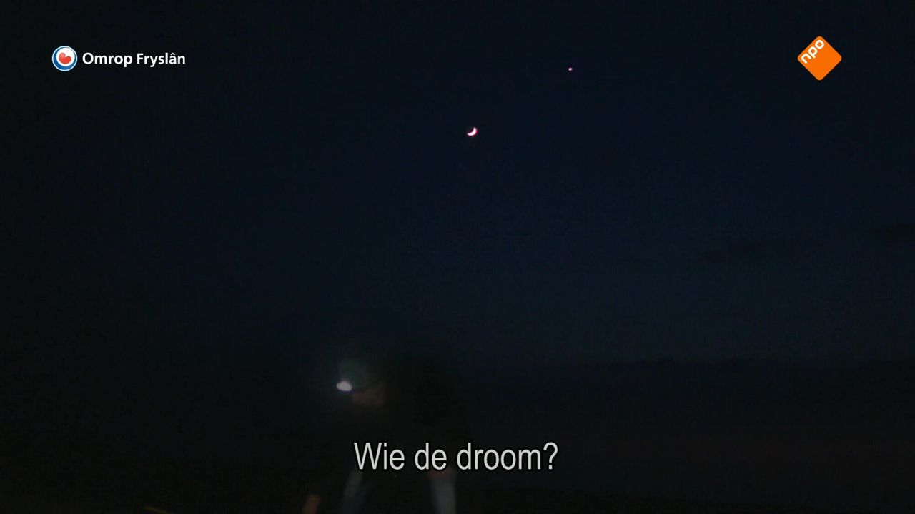 Fryslân Dok - De Bergrede Van Het Vlakke Land (4/4)