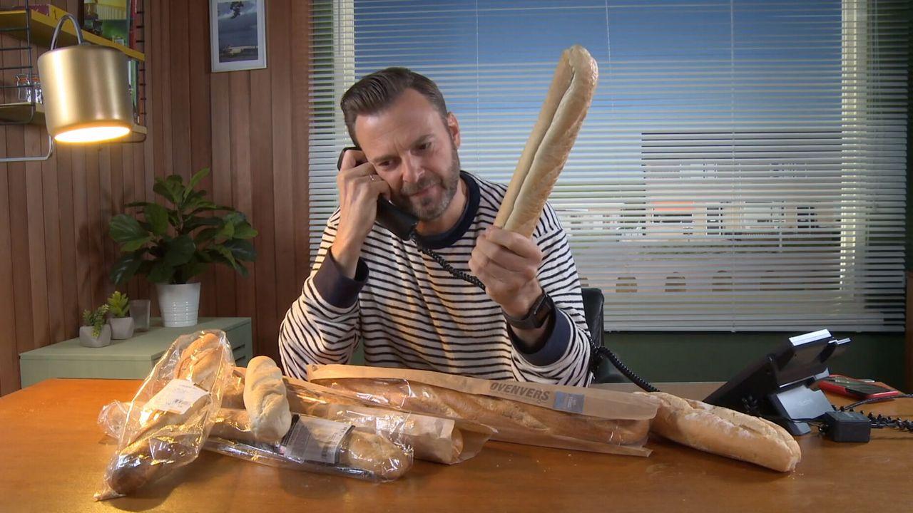 Keuringsdienst van Waarde Seizoen 2020 Afl. 1 - Stokbrood