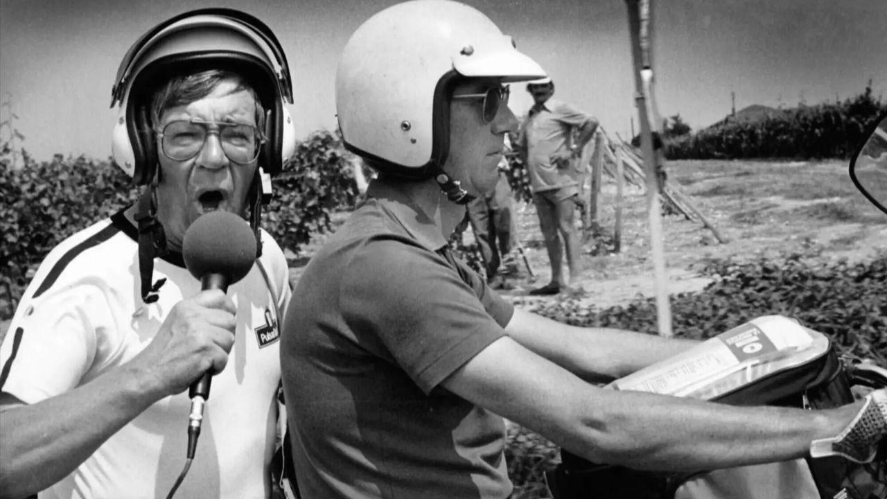 Andere Tijden Sport - Morgen 22:25 - Seizoen 24 Afl. 5 - Ici Radio Tour De France