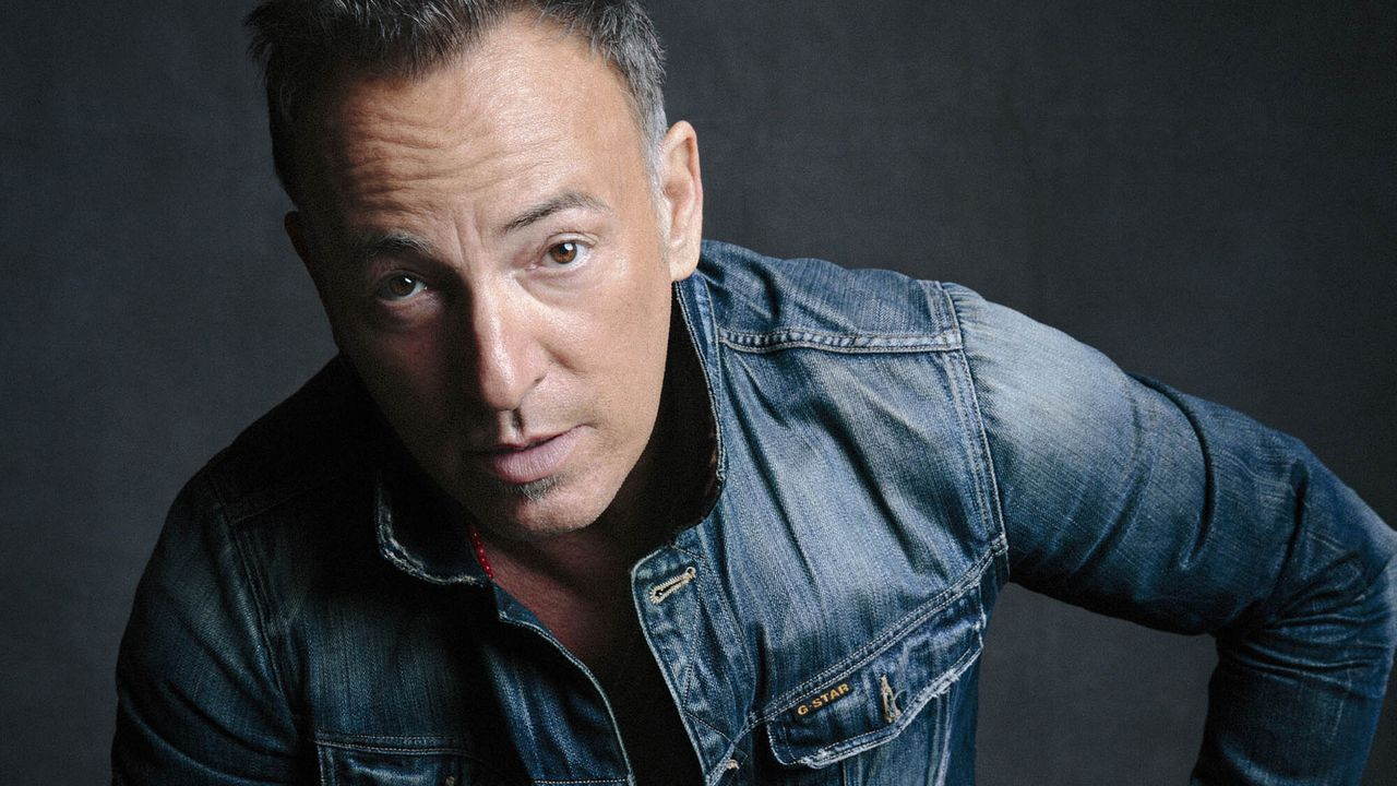 Bruce Springsteen: In His Own Words - Bruce Springsteen: In His Own Words