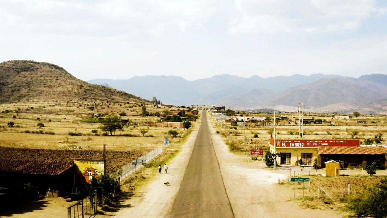 Sergio & Axel: Van De Kaart - Mexico