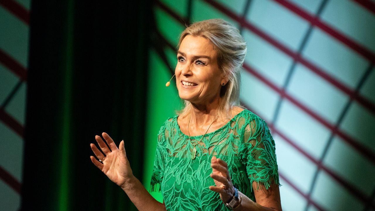 Brainwash Talks - Barbara Baarsma: Korte Voedselketens