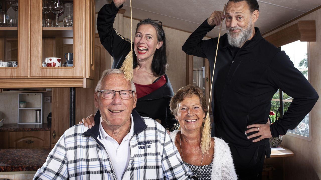 Thuis Op Zuid - Iedereen Dement