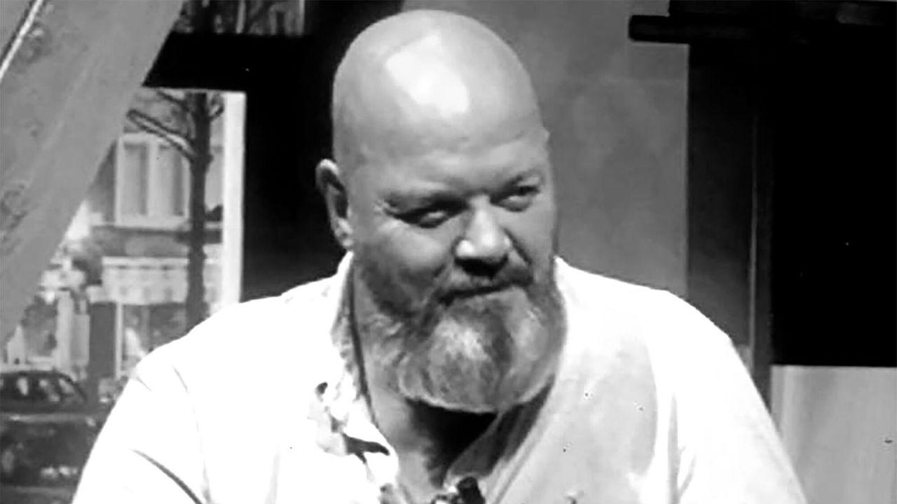 De Verandering (TV) Addy Beekhof