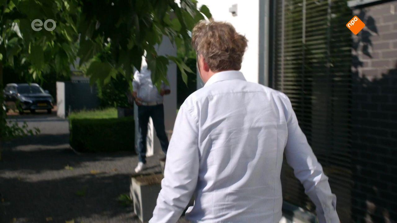 De Laatste 24 Uur - Jörgen Raymann
