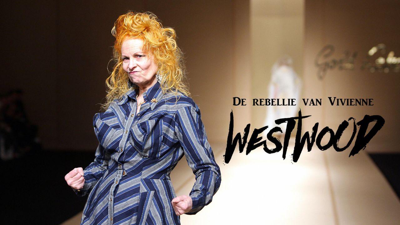 Het Uur Van De Wolf - De Rebellie Van Vivienne Westwood