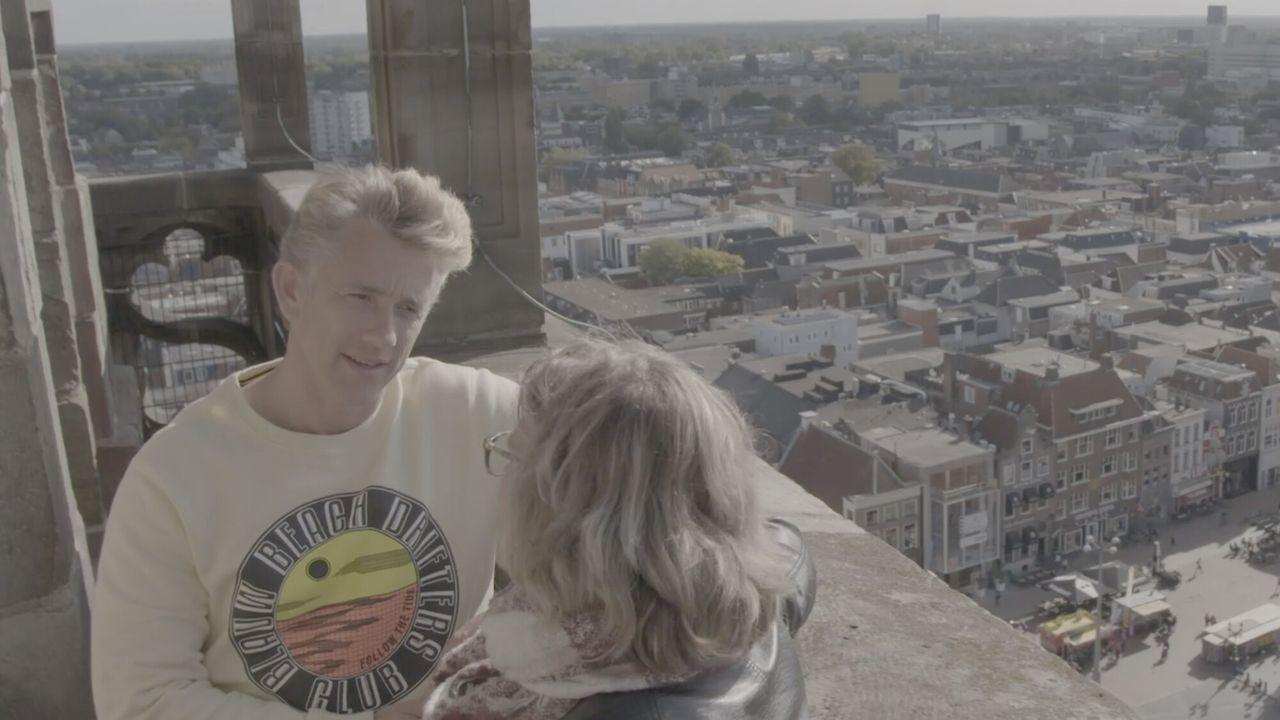 Verborgen verleden van Nederland Martinitoren