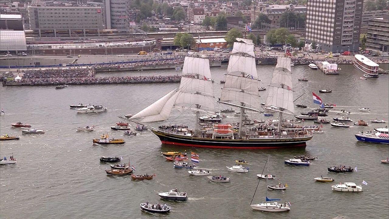 Sail - Nos Sail Away