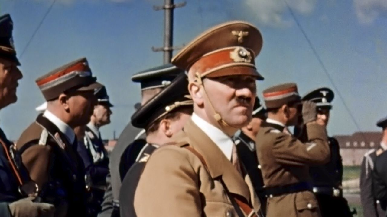 Het leven van Hitler - een blauwdruk voor dictators 1889 - 1929