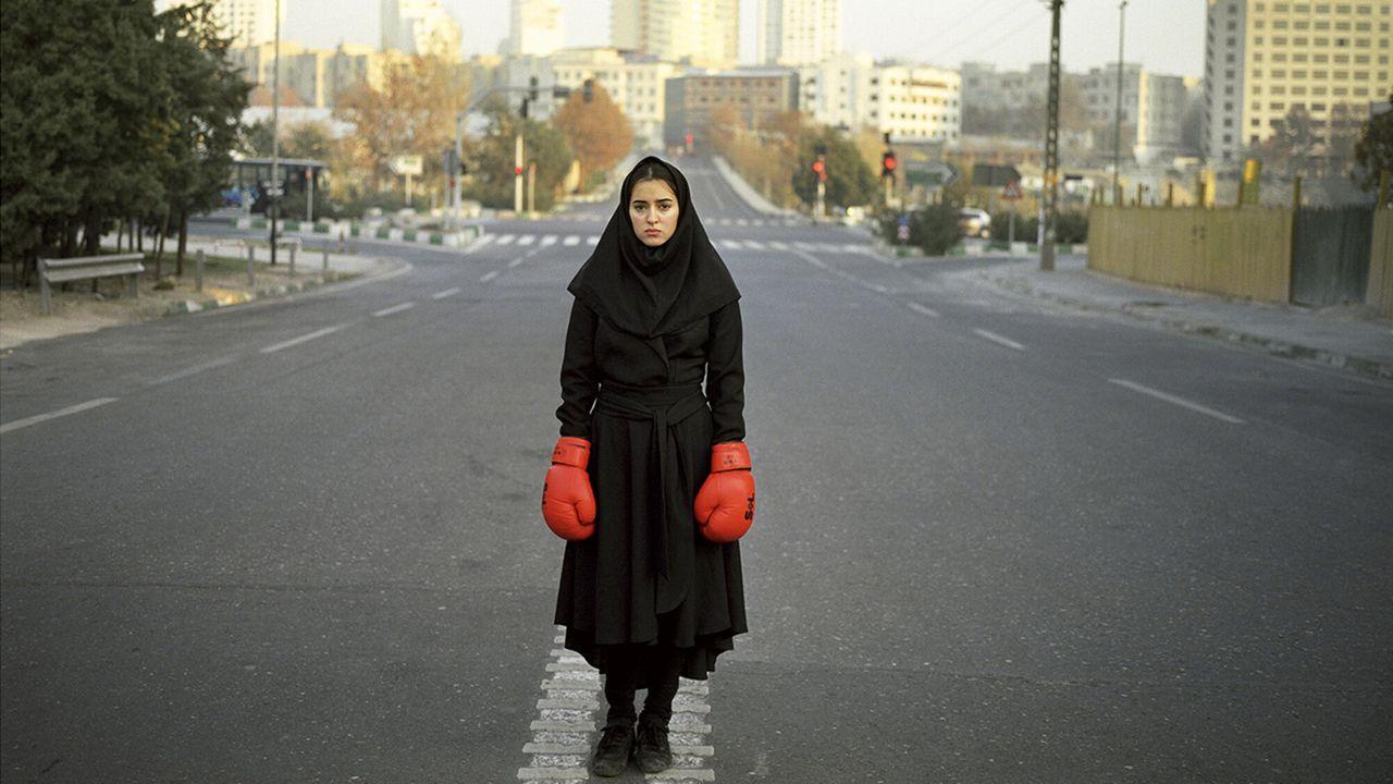 Close Up - Focus Iran