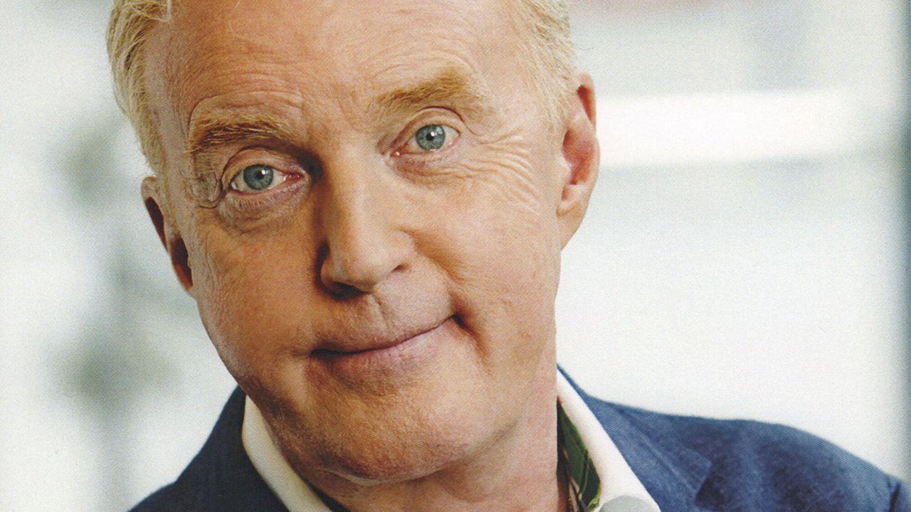 Nederland staat op tegen Kanker André staat op