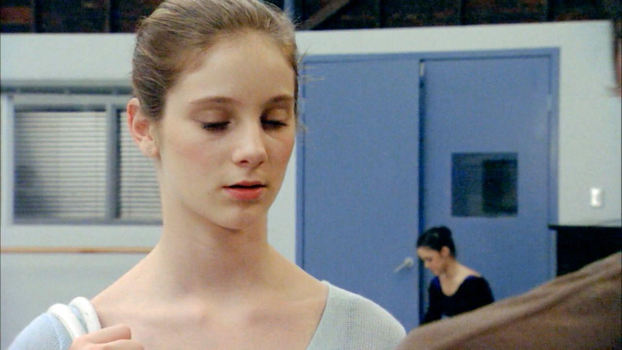Dance Academy - Gevangen