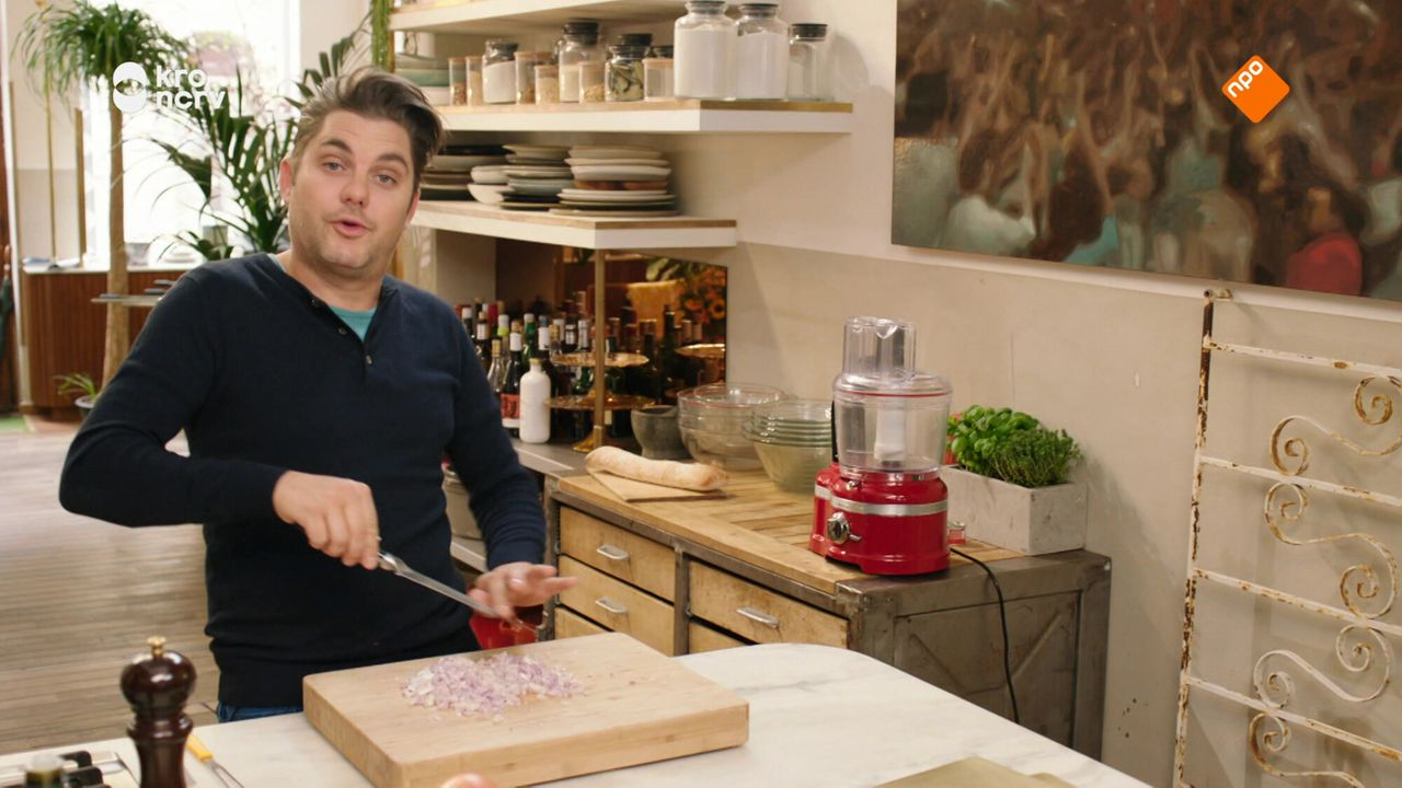 Dagelijkse Kost - Ovenschotel Met Koolrabi