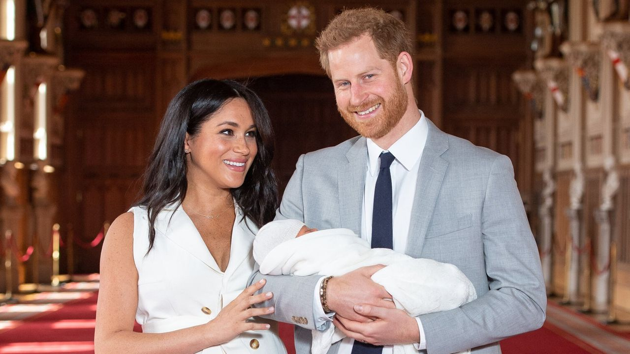 Blauw Bloed Blauw Bloed special: The Royal Babies of Windsor