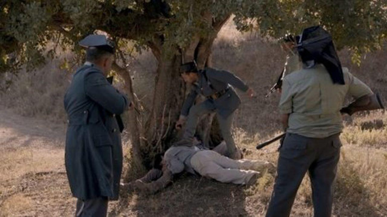 2doc - De Dood Van Antonio Sánchez Lomas