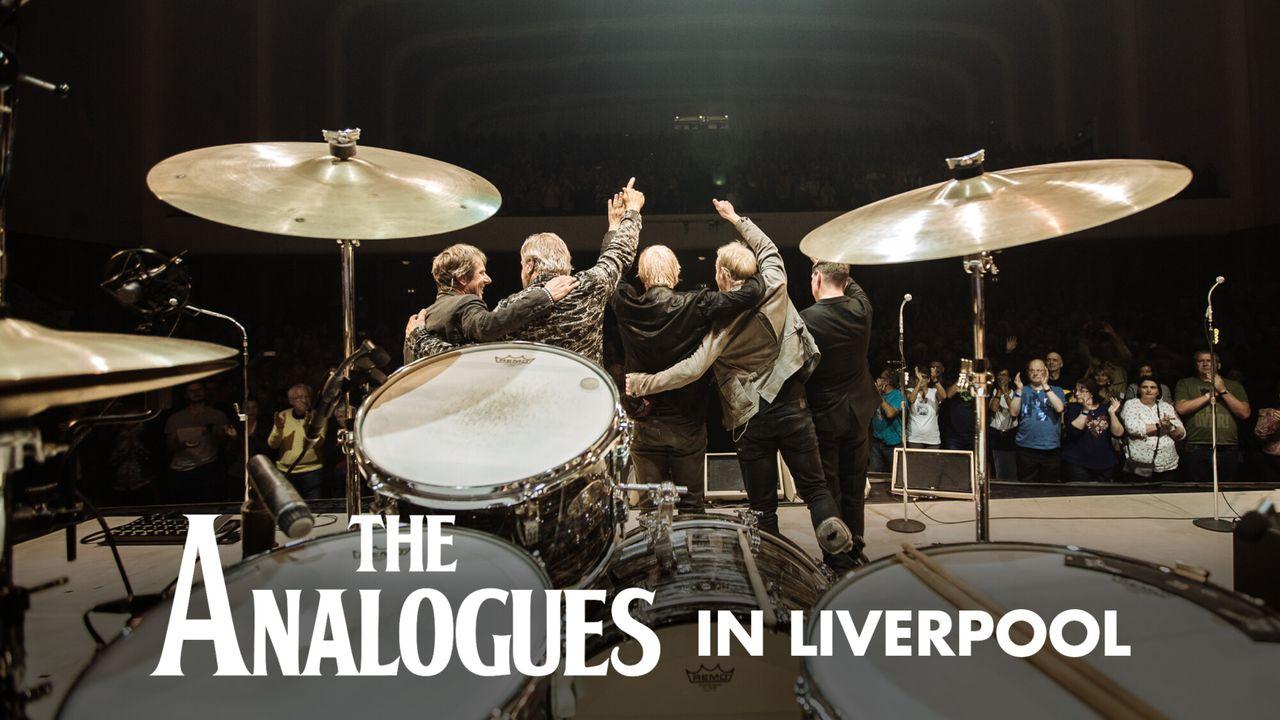 Het Uur Van De Wolf - The Analogues In Liverpool