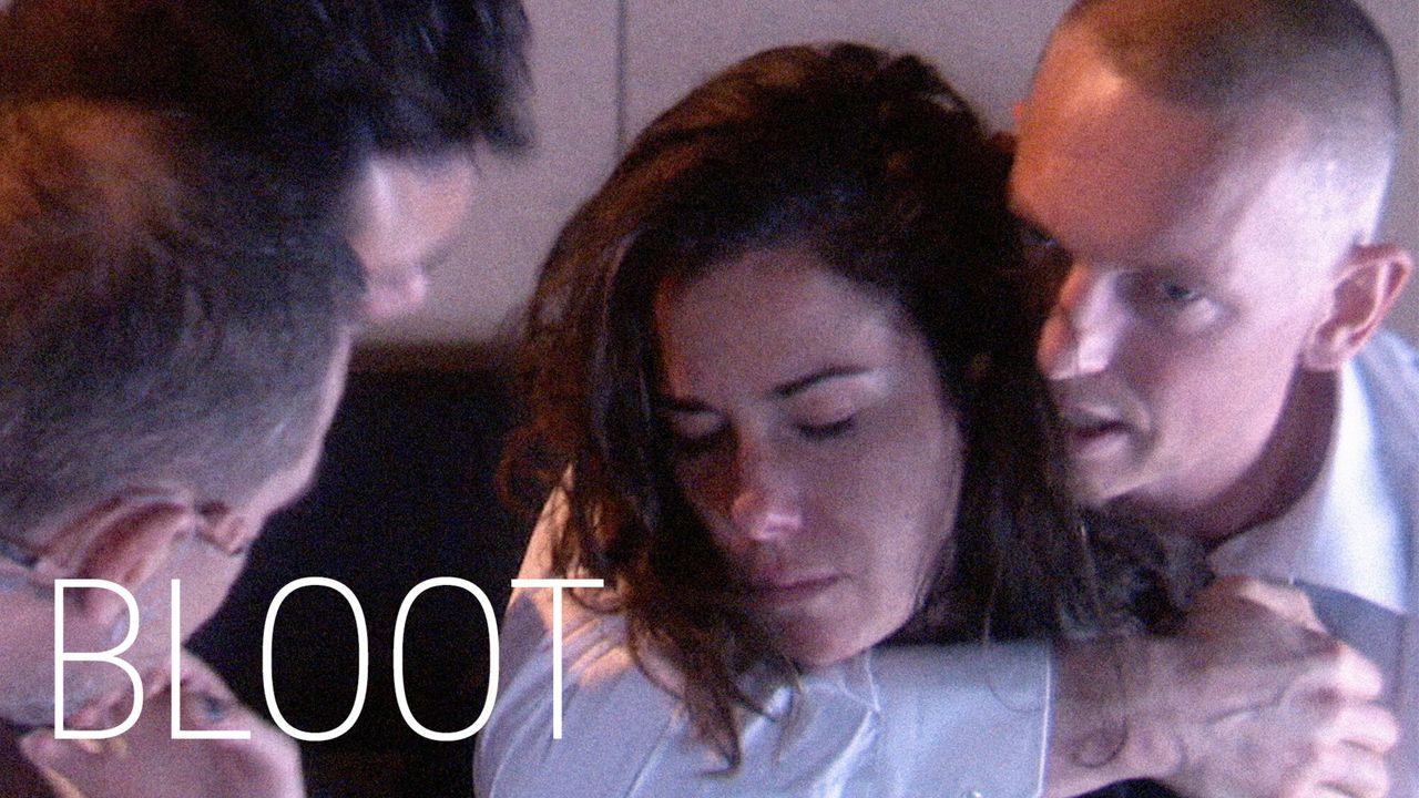 Het Uur Van De Wolf - Bloot: Een Film Over Acteren