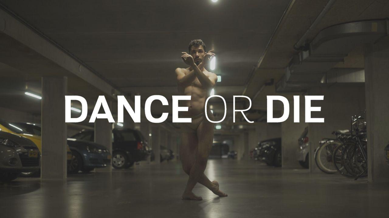 Het Uur Van De Wolf - Dance Or Die