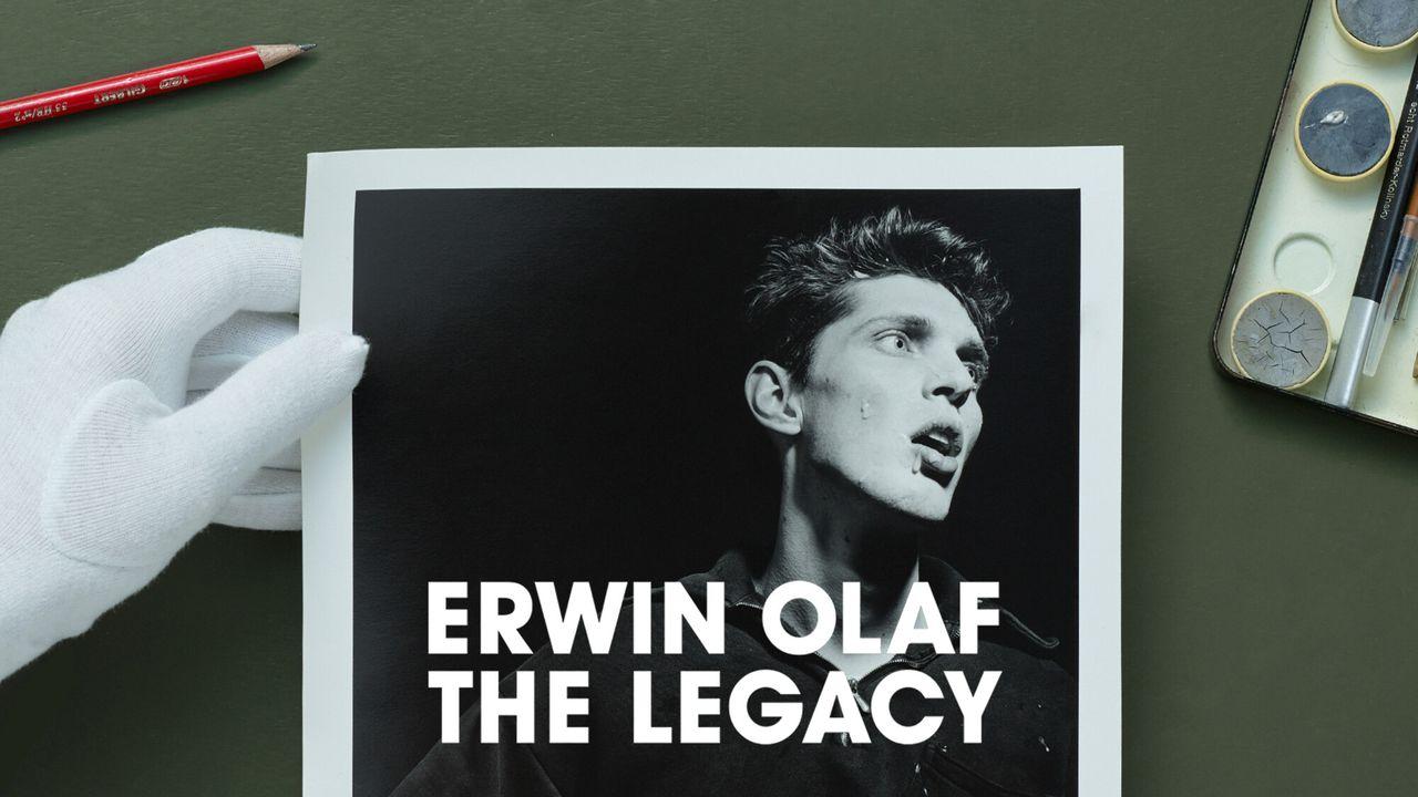 Het Uur Van De Wolf - Erwin Olaf - The Legacy