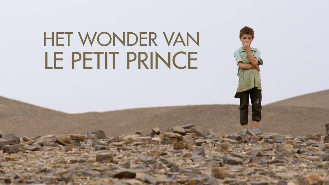 Het Uur Van De Wolf - Het Wonder Van Le Petit Prince
