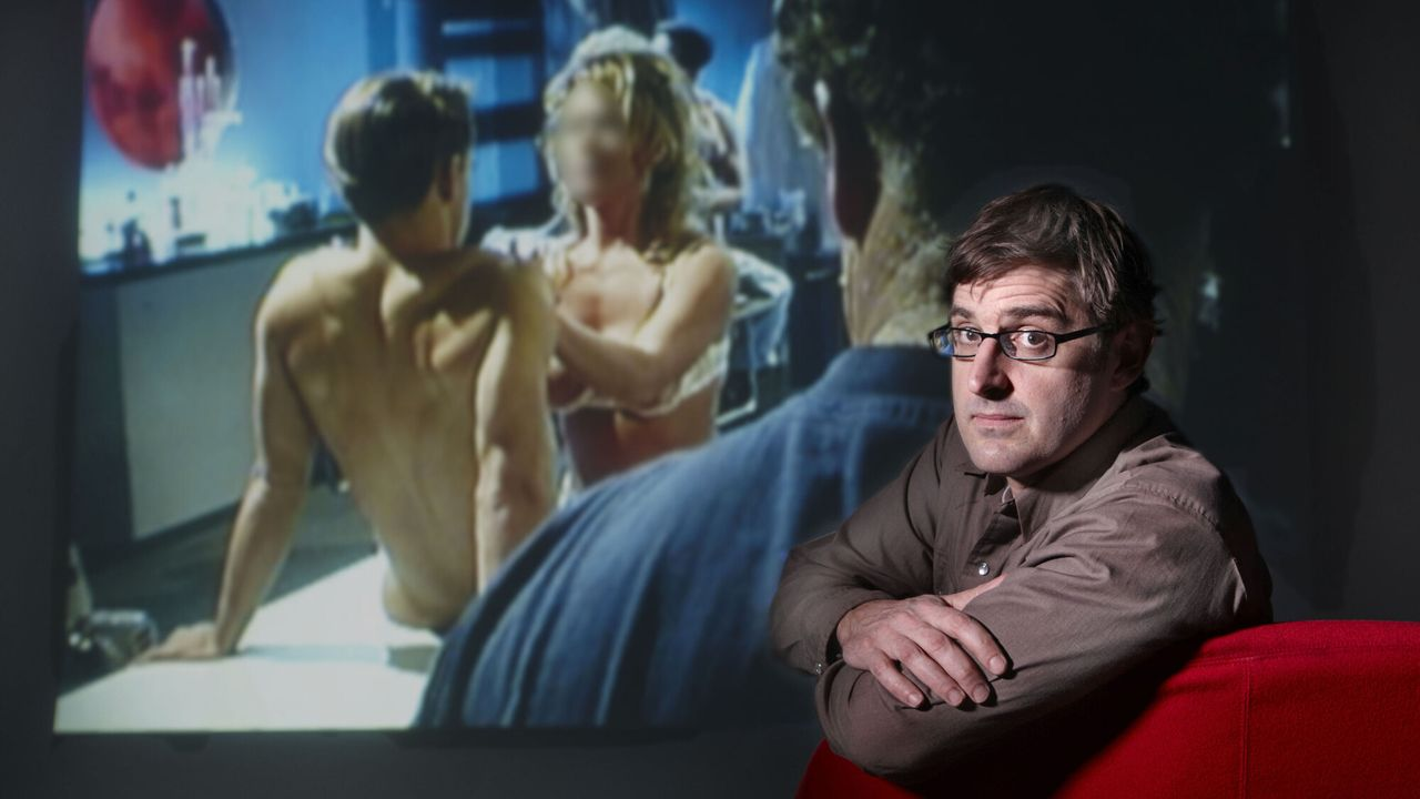 Louis Theroux - Twilight Of The Porn Stars