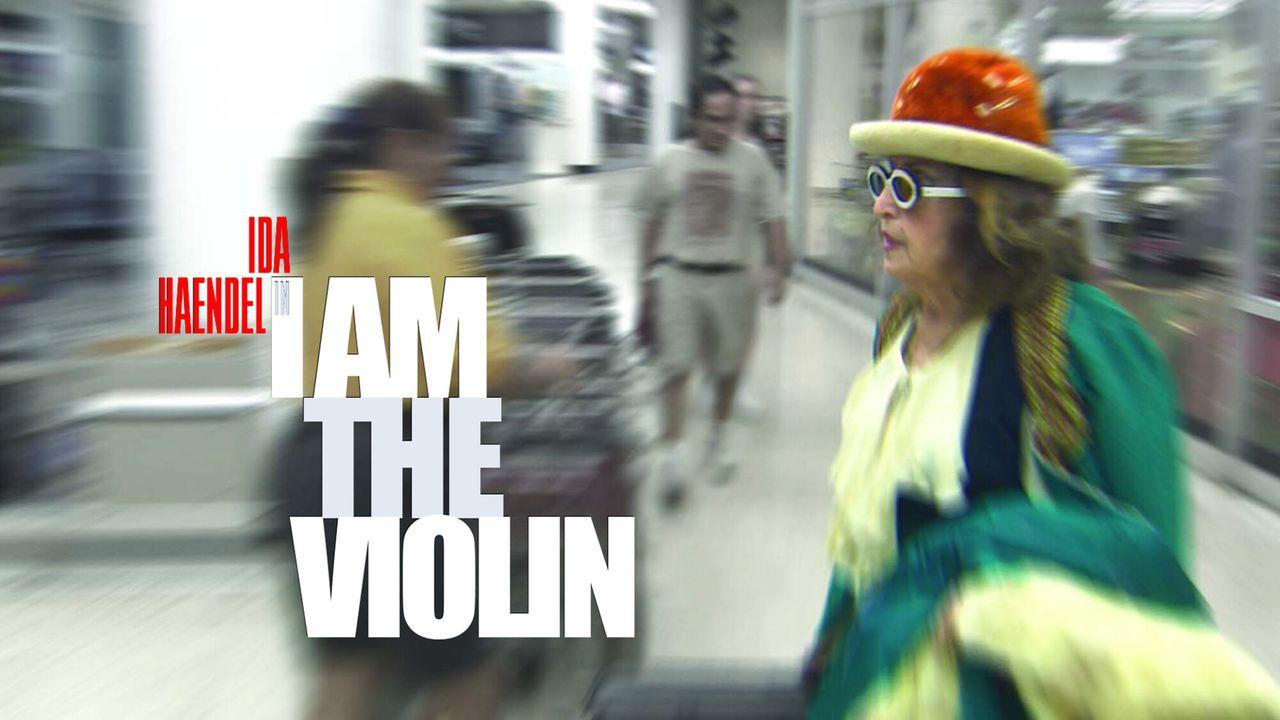 Het Uur Van De Wolf - Ida Haendel: I Am The Violin