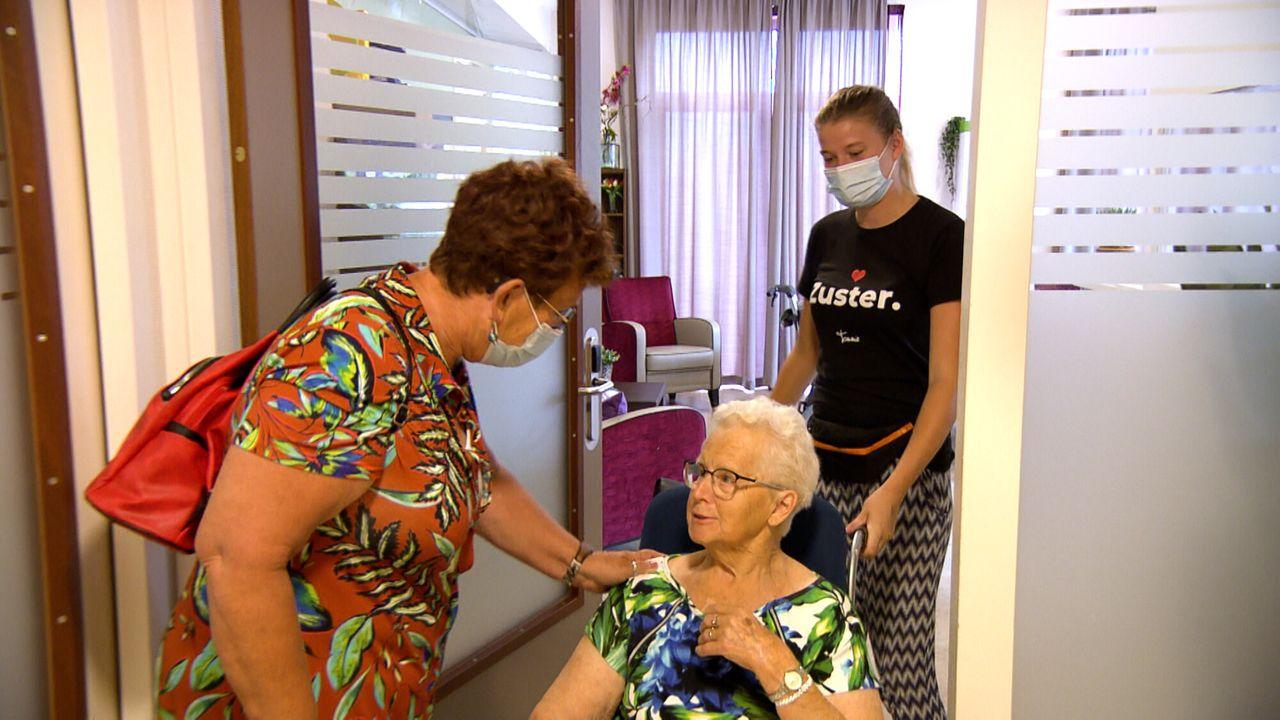 Meldpunt! Verpleeghuizen vrezen tweede coronagolf