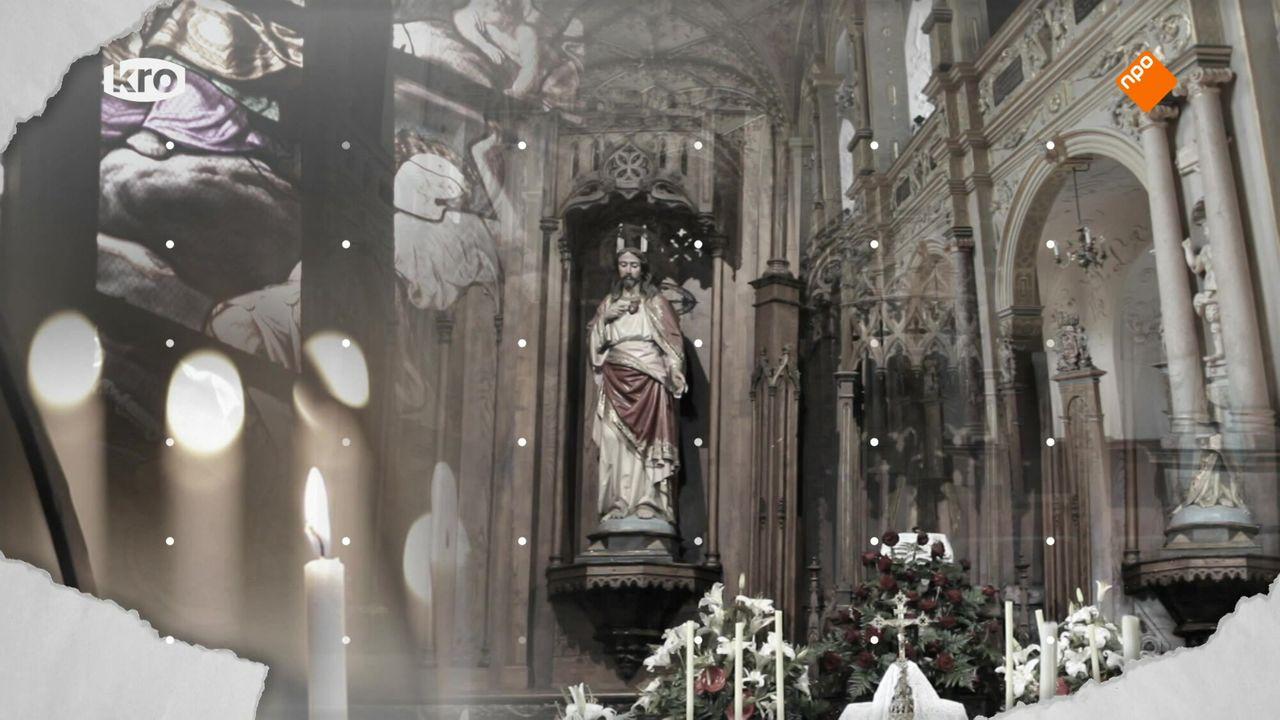 Geloofsgesprek - Kardinaal Simonis