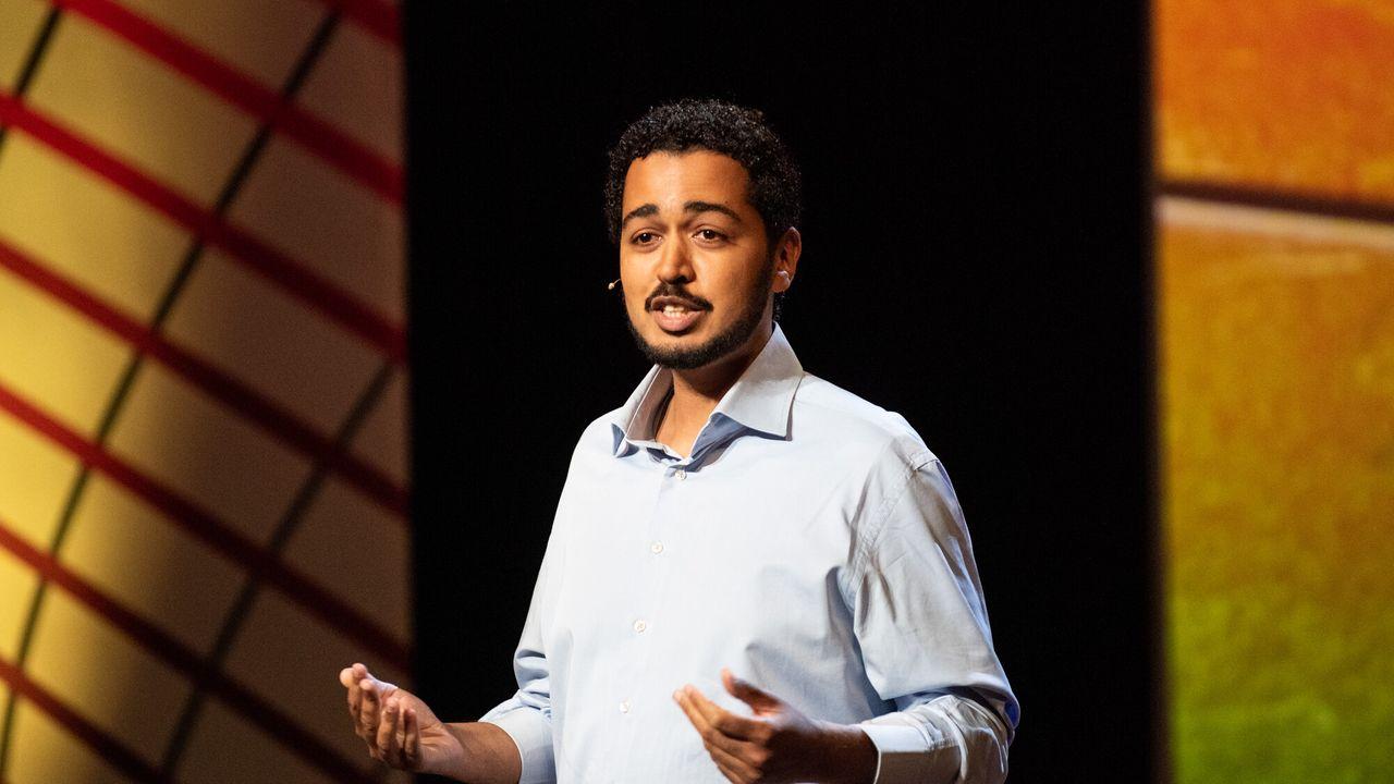 Brainwash Talks - Miguel Heilbron: Wereldburgerschap