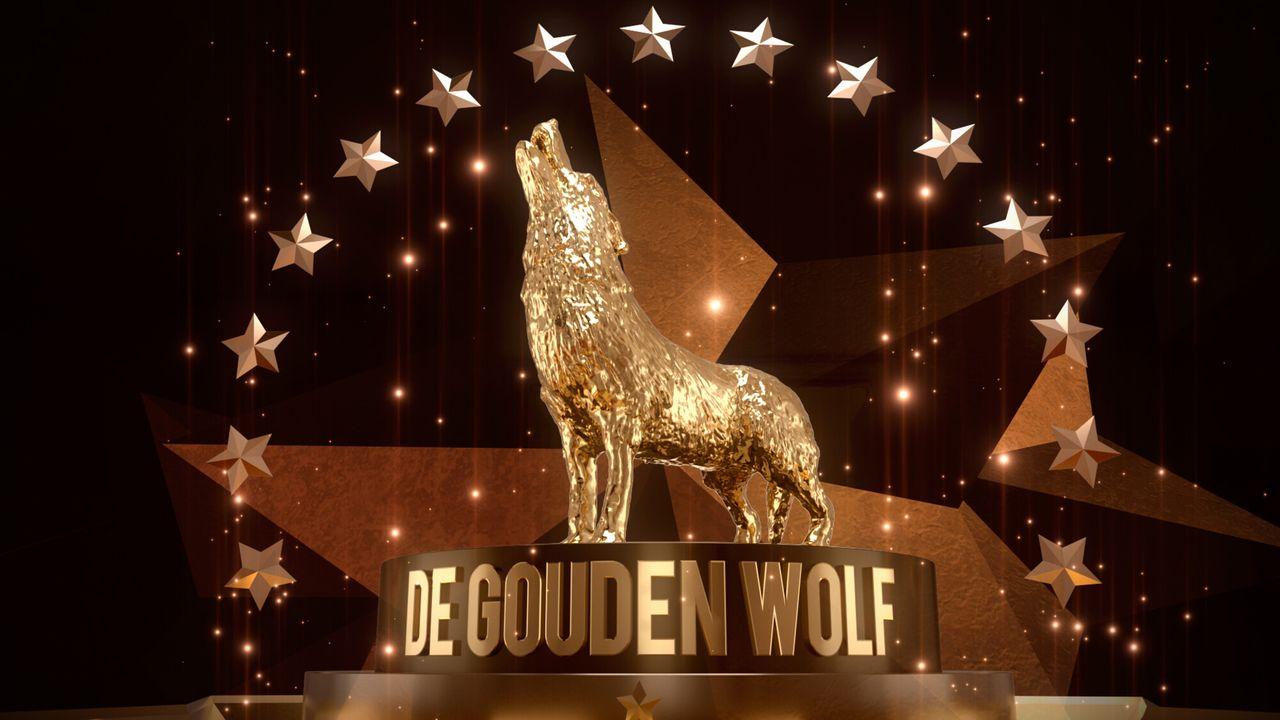 Het Uur Van De Wolf - De Gouden Wolf