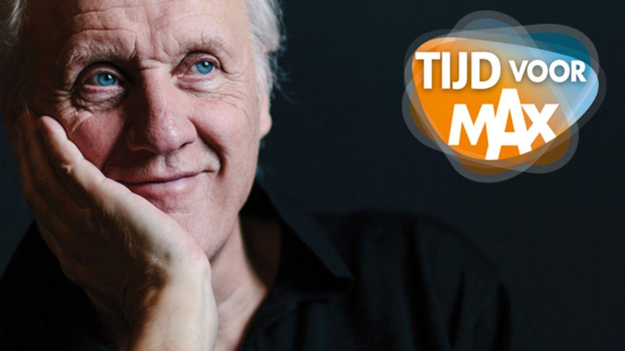 Tijd Voor Max - Muziek Van Herman Van Veen