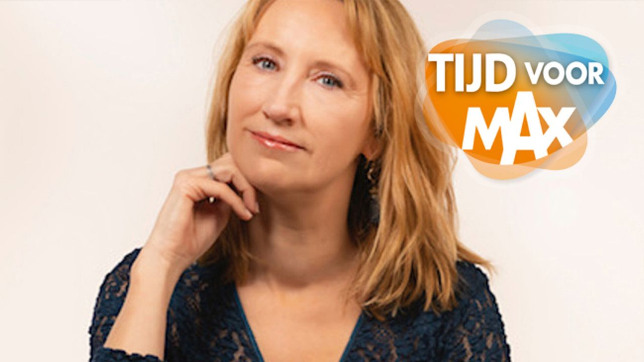 Tijd Voor Max - Simone Van Der Vlugt: 25 Jaar In Het Vak