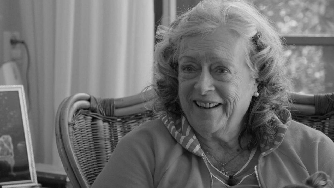 Caroline Kaart In Memoriam Caroline Kaart In Memoriam