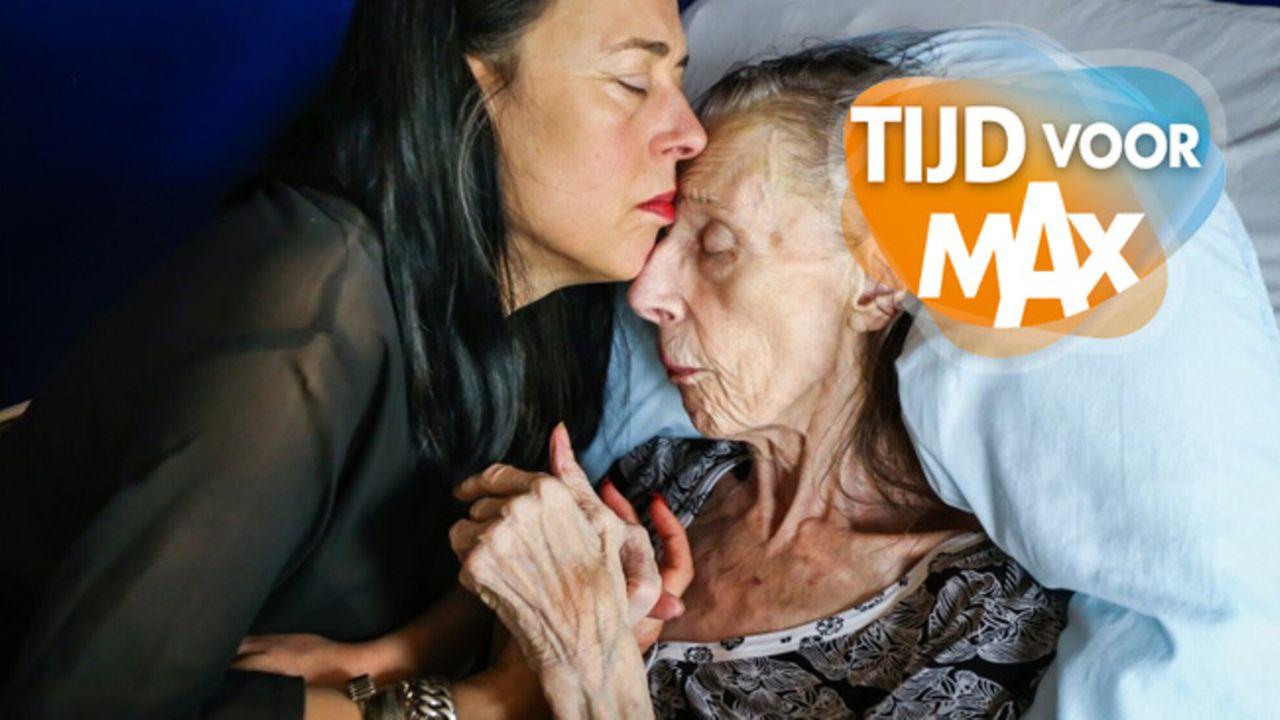 Tijd voor MAX Adelheid Roosen over Wereld Alzheimer Dag