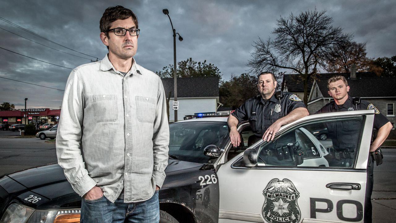 Louis Theroux - Murder In Milwaukee