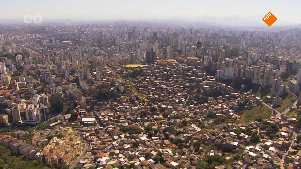 Rail Away Rail Away: Brazilië: Belo Horizonte-Barão de Cocais