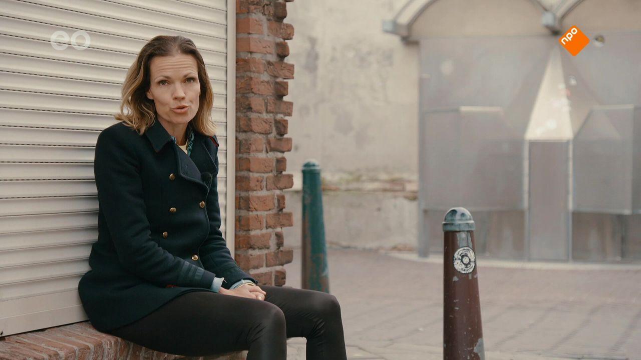 De Verandering (tv) - Evelina Jorritsma