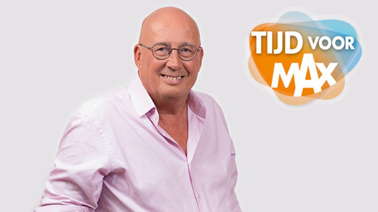 Tijd voor MAX Lunch Lekker met Daniel Dekker: nieuw op de radio!