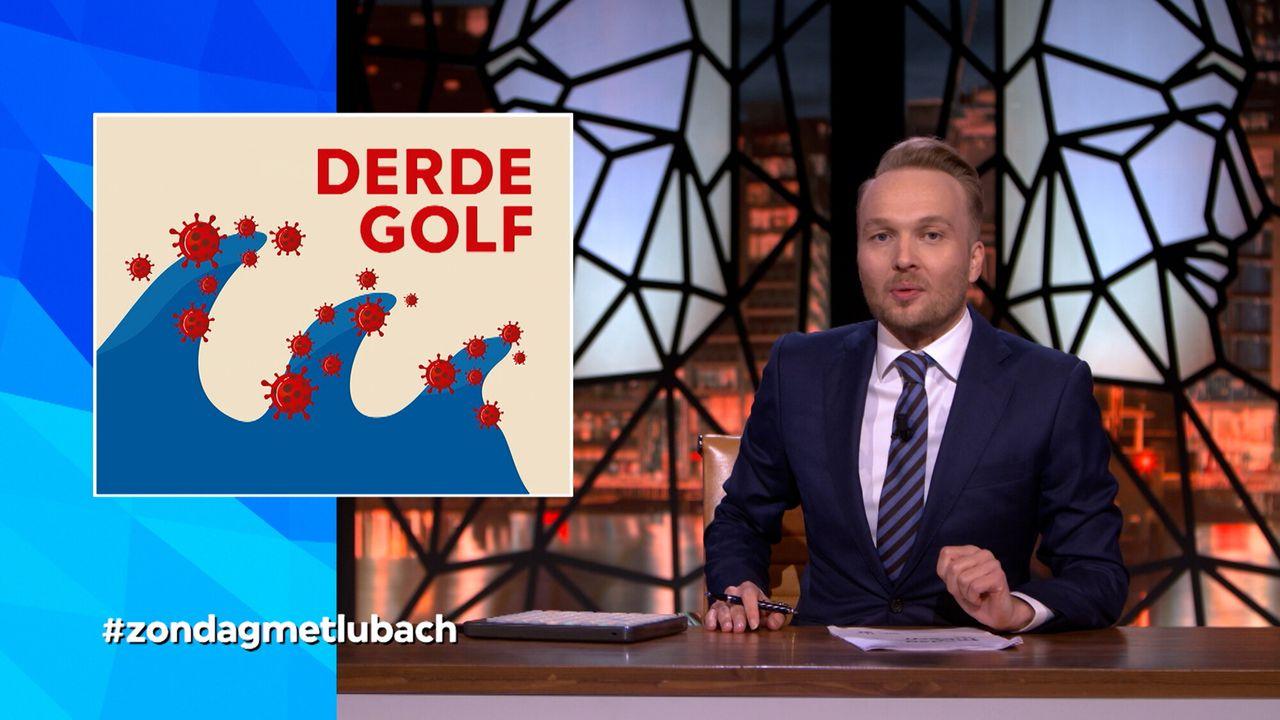 Zondag Met Lubach - De Derde Golf