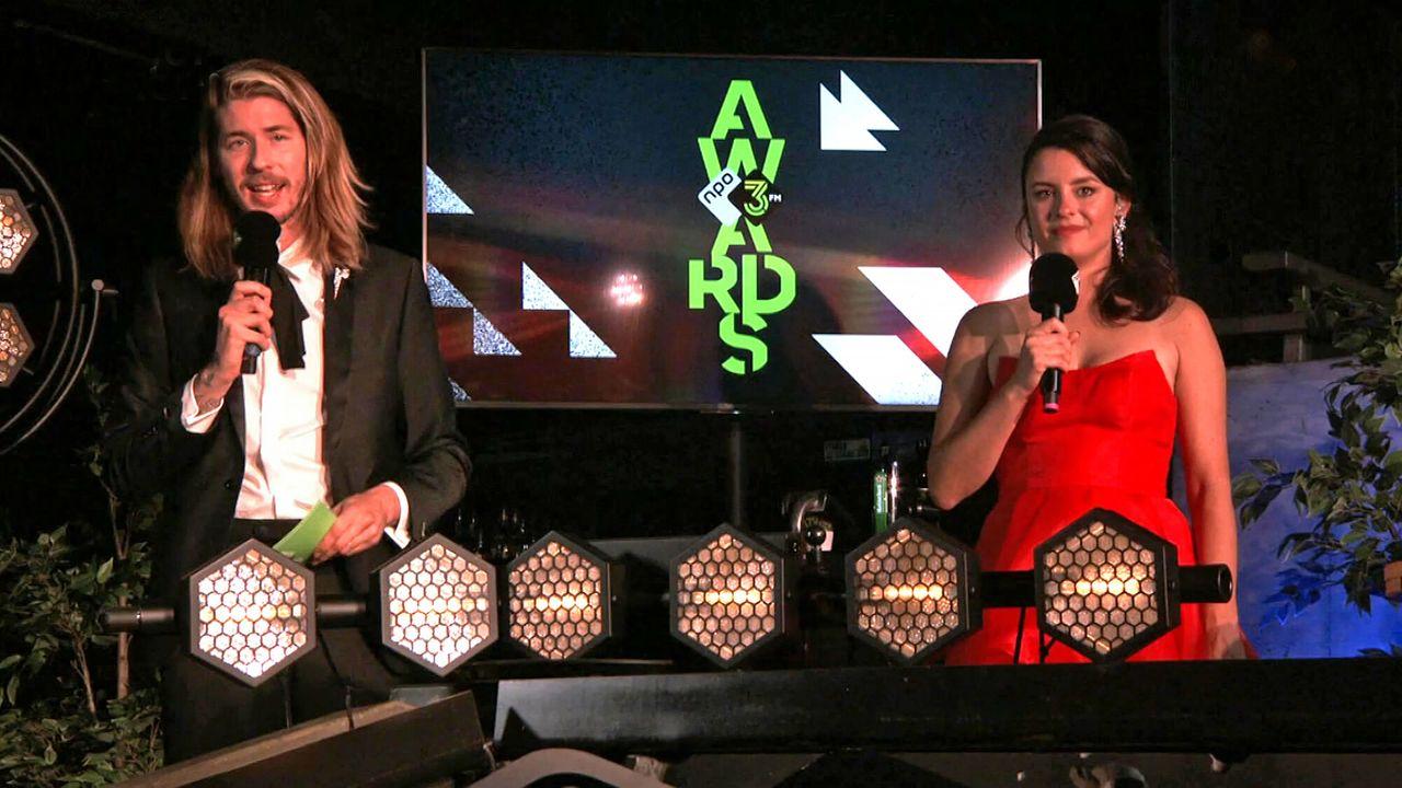 3fm Awards - 3fm Awards 2020