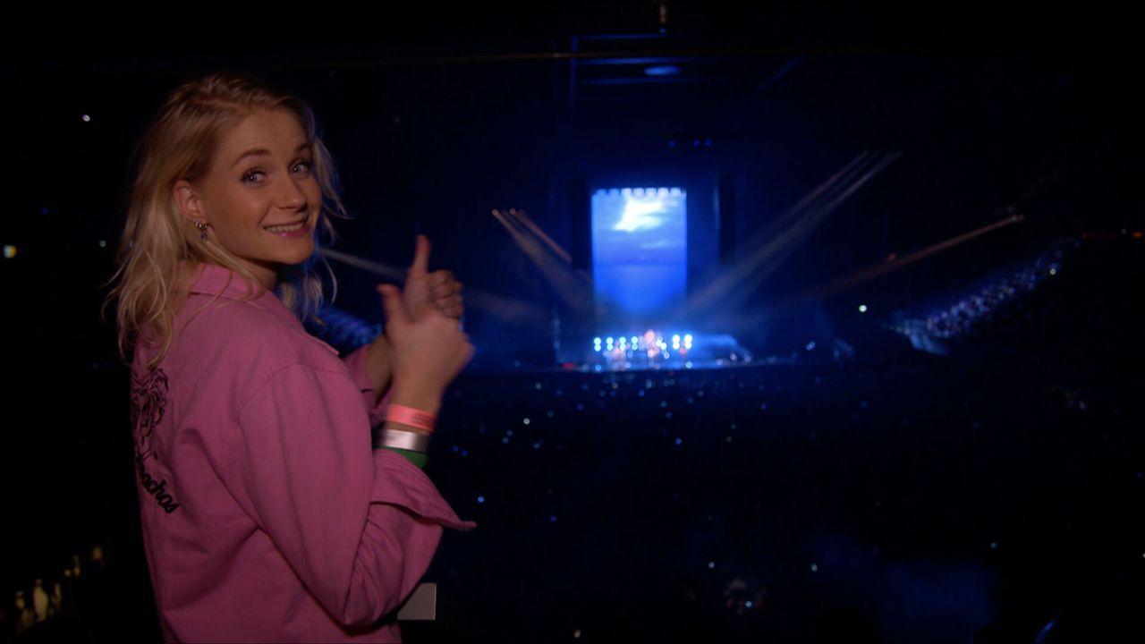 Het Klokhuis Concert: achter de schermen