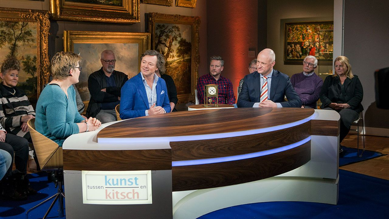 Tussen Kunst en Kitsch 2016 Rijksmuseum Twenthe Enschede