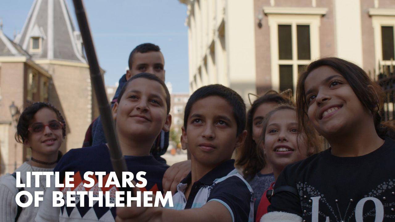 Het Uur Van De Wolf - Little Stars Of Bethlehem