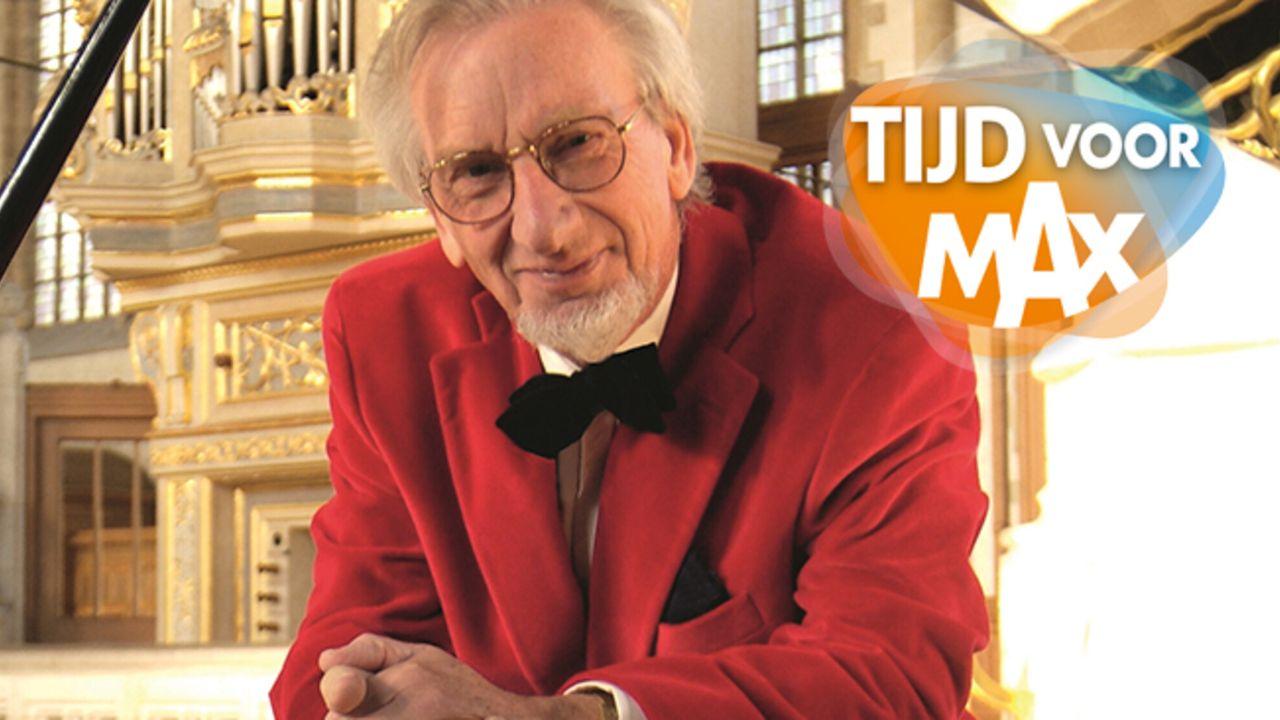Tijd Voor Max - Een Muzikaal Eerbetoon Aan Mark Rutte