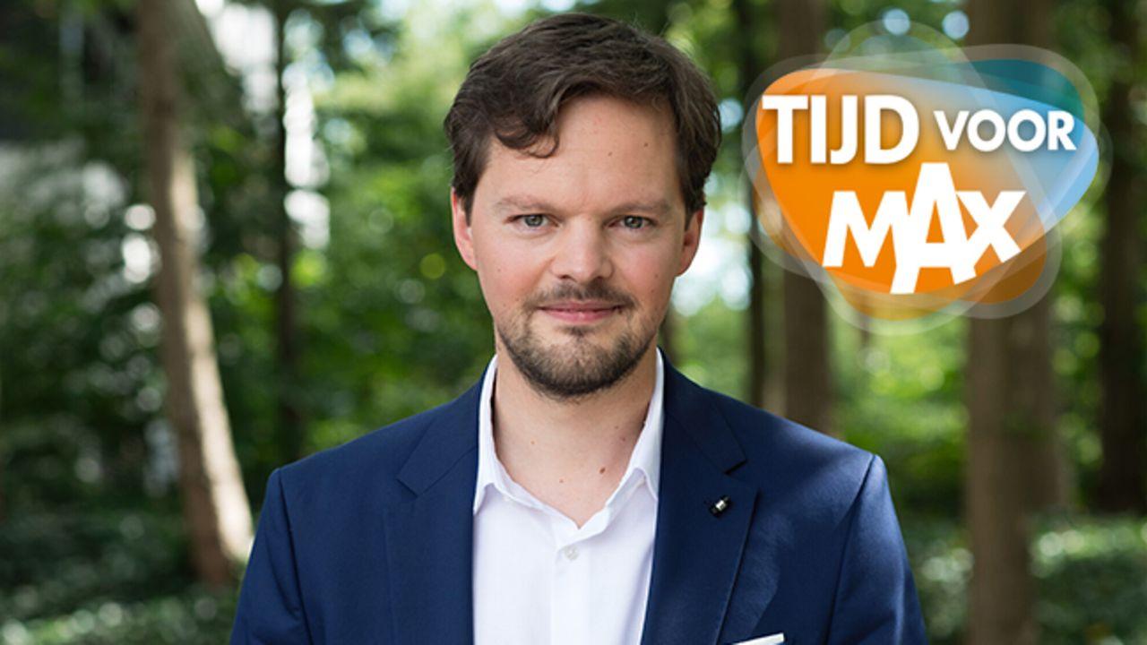 Tijd Voor Max - Sander Zwiep Over De Klassieke Top 400