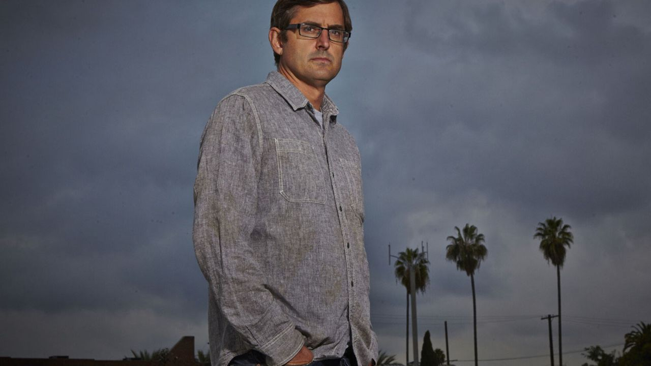 Louis Theroux - La Stories - Among Sex Offenders