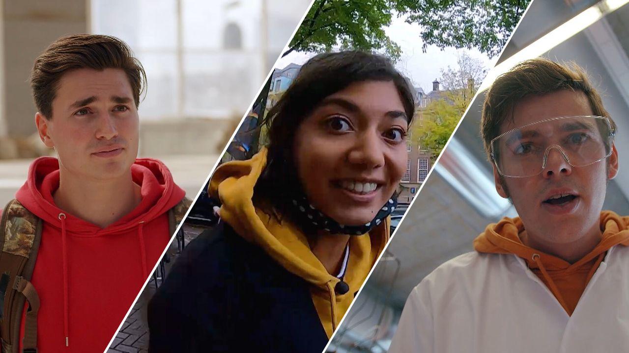 Zapp Your Planet - Co2, Klimaatprotest En Koffieprut Hergebruiken