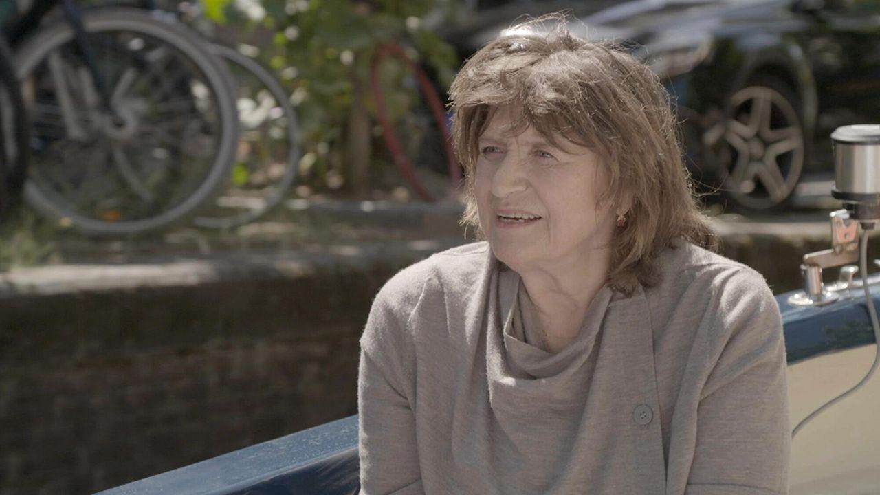 Volle Zalen - Olga Zuiderhoek