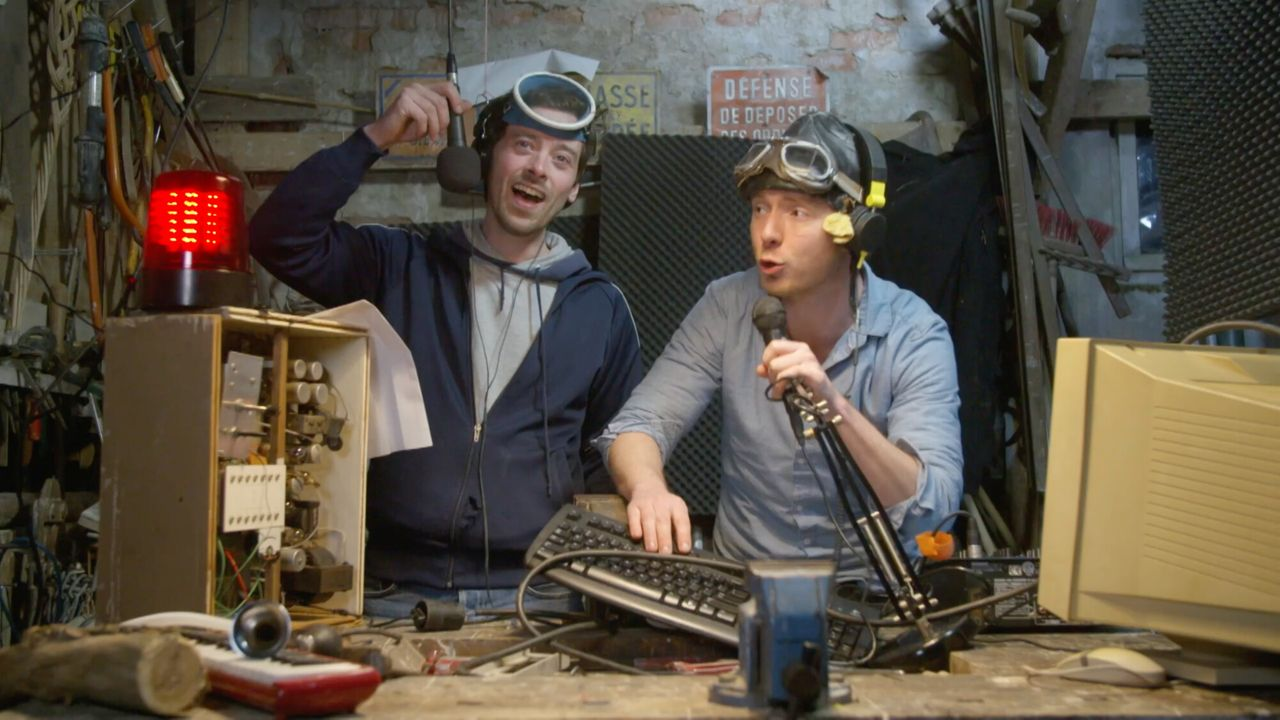 De Proefkeuken - Radio